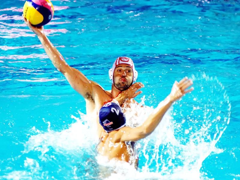 Εκτός τελικού ο Ολυμπιακός!