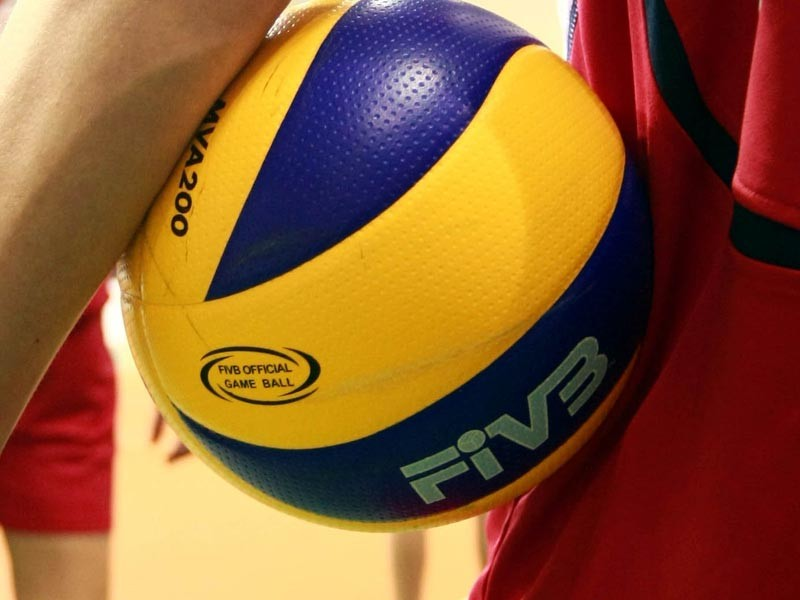 Το πρόγραμμα της Volleyleague