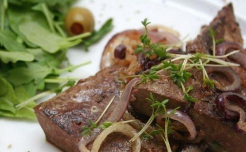 Οι 20 τροφές με τον περισσότερο σίδηρο