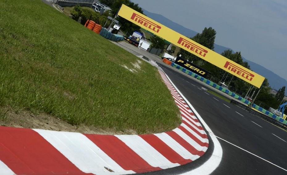 Η Pirelli ενόψει Ουγγαρίας