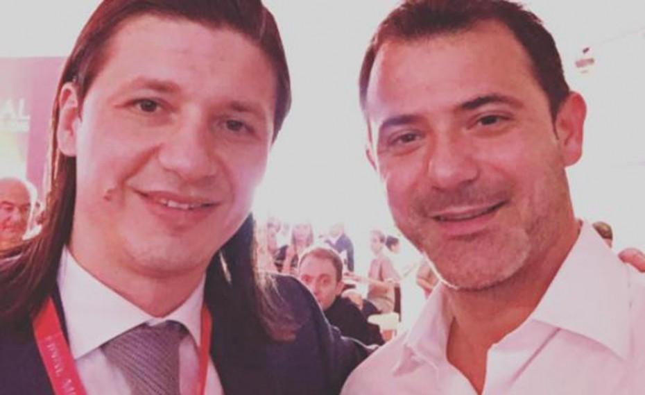 Με τον Στάνκοβιτς ο Πάντελιτς (pic)