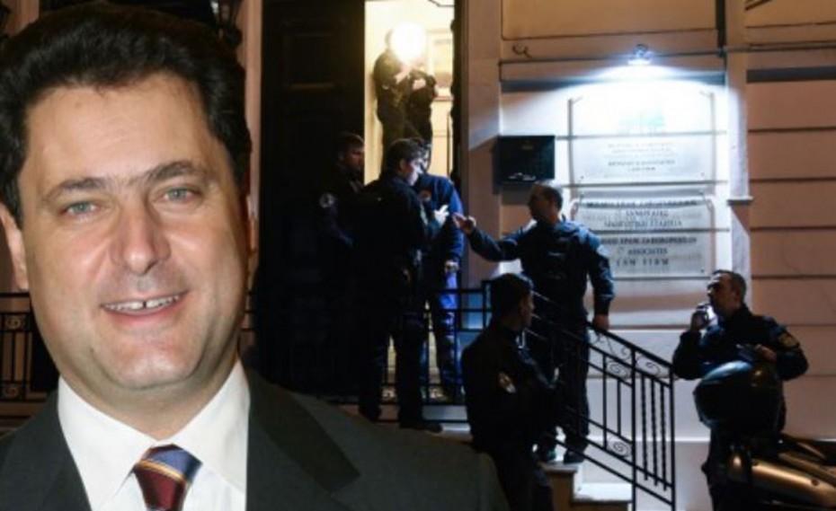 Εκτέλεσαν εν ψυχρώ τον δικηγόρο των Παραπολιτικών Μιχάλη Ζαφειρόπουλο
