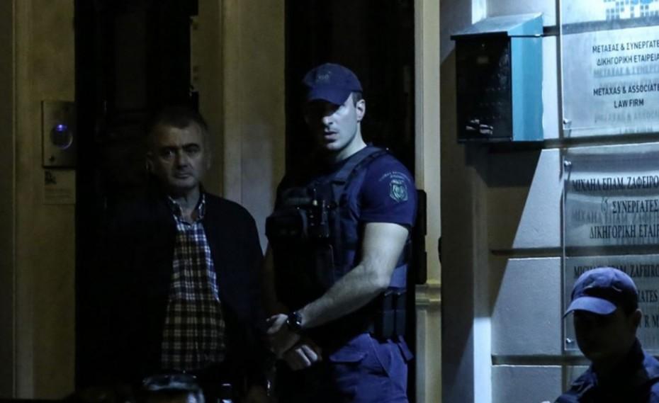 Δολοφονία Ζαφειρόπουλου: Κοντά στους δράστες η Αστυνομία