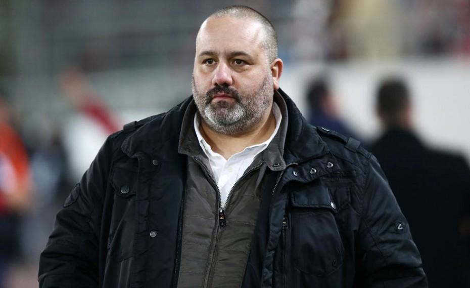«Το Καραϊσκάκη είναι το πιο ασφαλές και πιο λειτουργικό γήπεδο στην Ελλάδα»