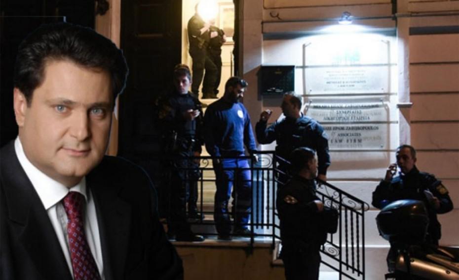 Δολοφονία Ζαφειρόπουλου: Ποιοι ήθελαν να του κλείσουν το στόμα