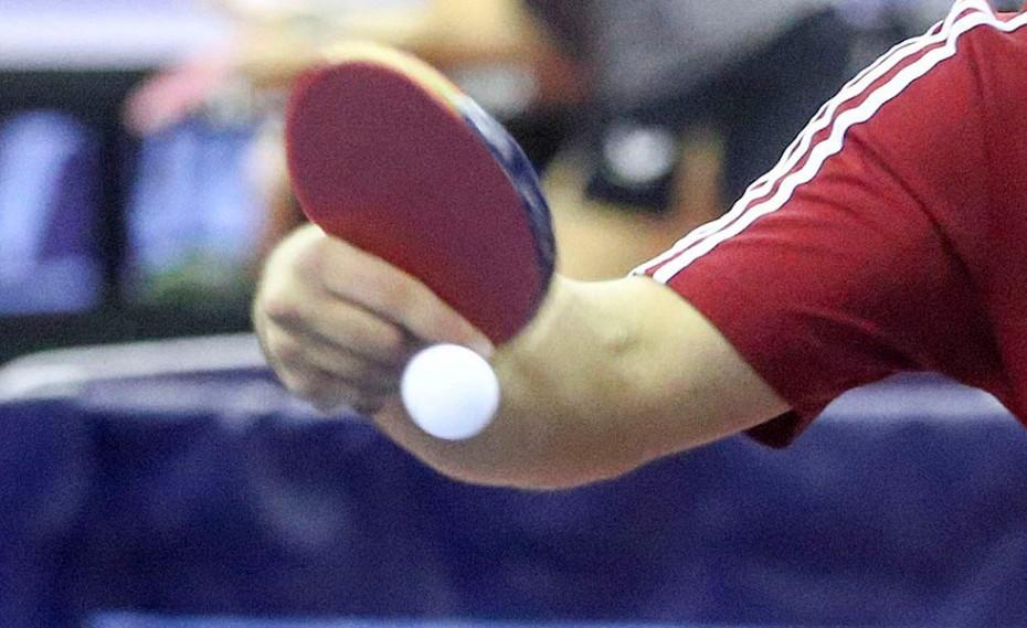 Υποψήφιος για τα βραβεία Table Tennis Star ο Σγουρόπουλος