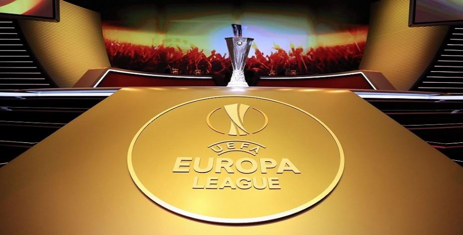 Το παζλ των «32» του Europa League