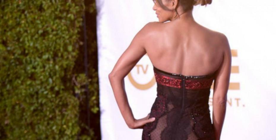 Halle Berry: Η πίσω όψη της «τρέλανε» όλο το διαδίκτυο