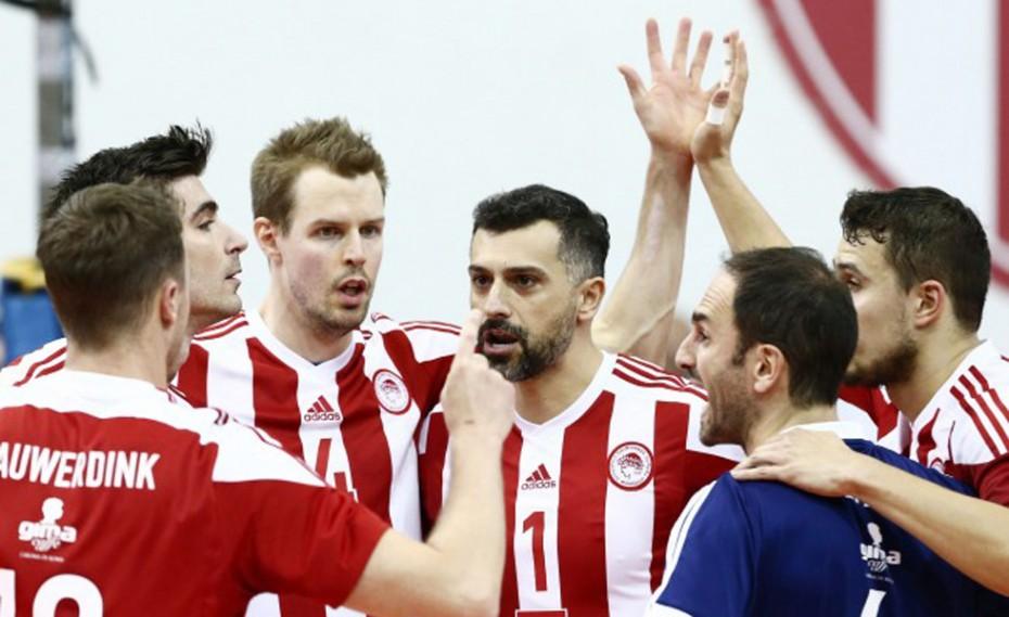 «Πρώτο βήμα για την πρόκριση στον ευρωπαϊκό τελικό»