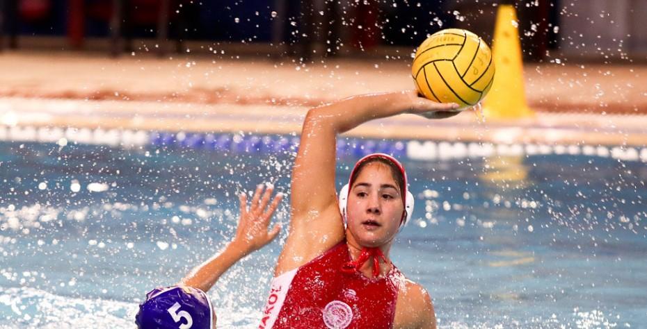 Βουλιαγμένη - ΟΛΥΜΠΙΑΚΟΣ 4-10 (τελικό)
