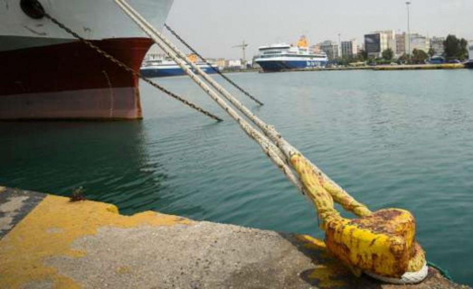 Απεργία στα καράβια στις 30 Μαΐου
