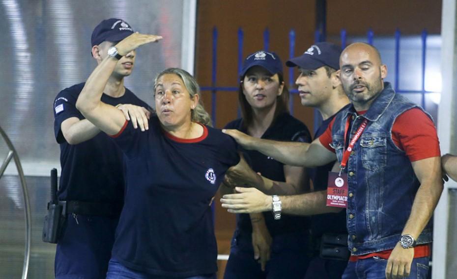 Πρόκληση και σκάνδαλο η τιμωρία του Ολυμπιακού!