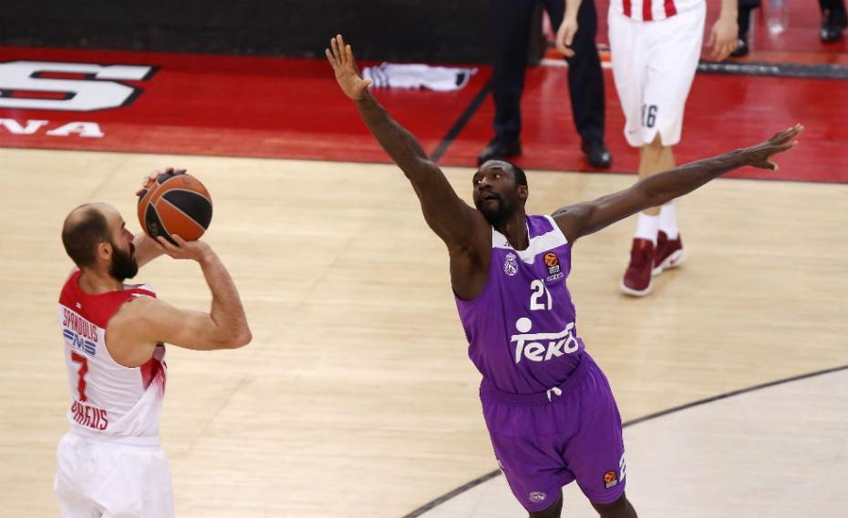 Η Ισπανία «ψωνίζει» από… Ολυμπιακό!