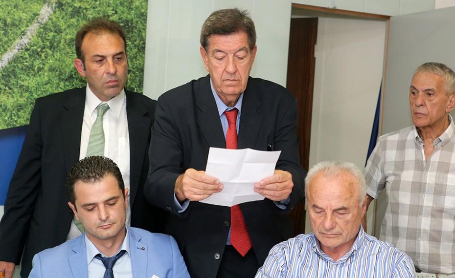 Την Πέμπτη η ένσταση για επανάληψη των εκλογών της Football League