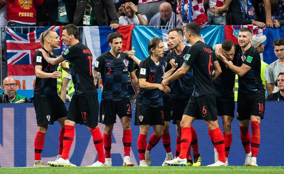 Το Κροατικό παραμύθι συνεχίζεται (vid)