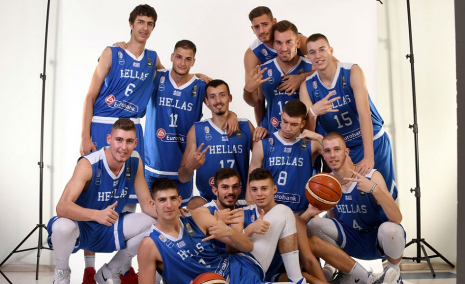 Με Αρσενόπουλο και Τσουμάνη η Ελλάδα κέρδισε την Κροατία