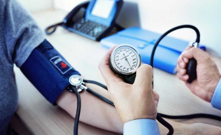 Νέα στοιχεία για τη θεραπεία της αρτηριακής υπέρτασης