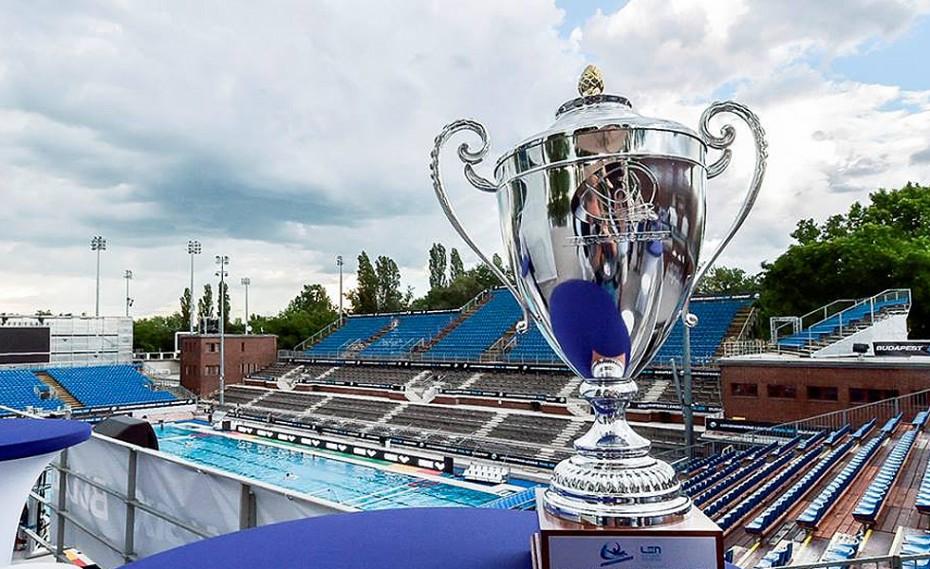 Ξεκινάει το LEN Champions League