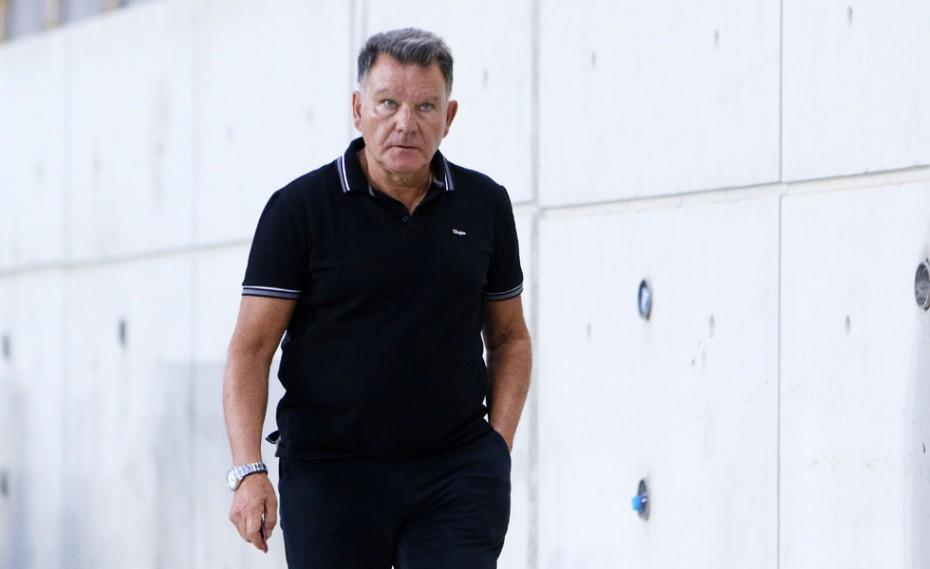 Νέα καταγγελία Κούγια: «O Γιάννης Παπαδόπουλος κάνει κουμάντο στη διαιτησία»!