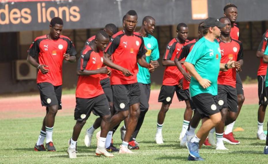 Στη Σενεγάλη ο Σισέ...