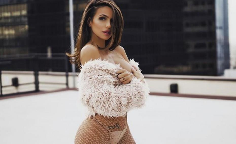 Η Vida Guerra είναι η πιο εντυπωσιακή Κουβανή στο Instagram