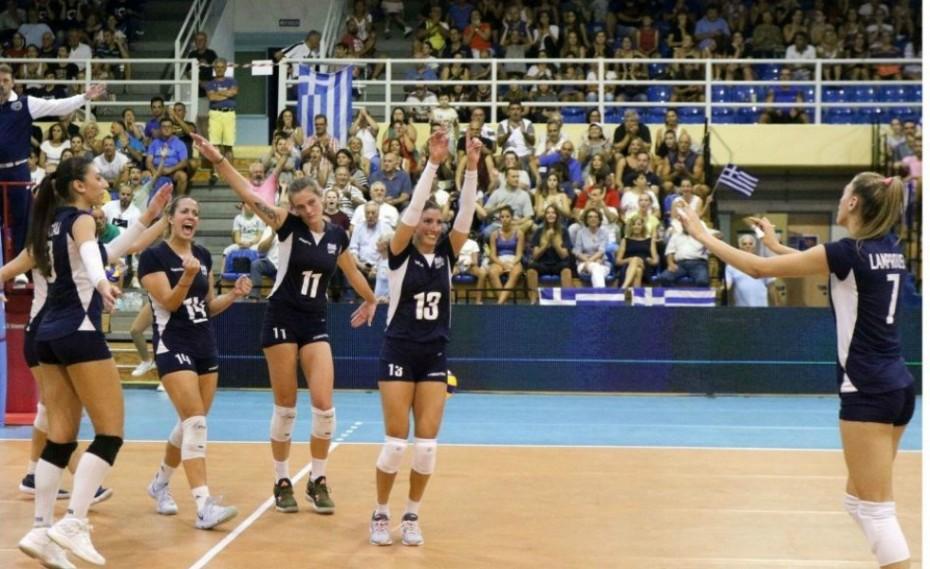Οι κληρώσεις των ευρωπαϊκών πρωταθλημάτων