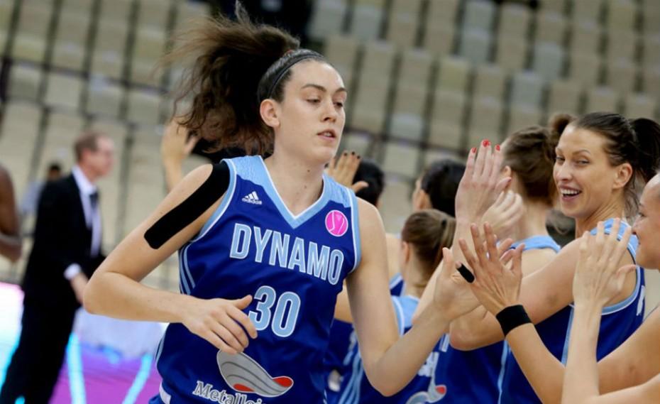 Η Μπριάνα Στιούαρτ στο gavros.gr!