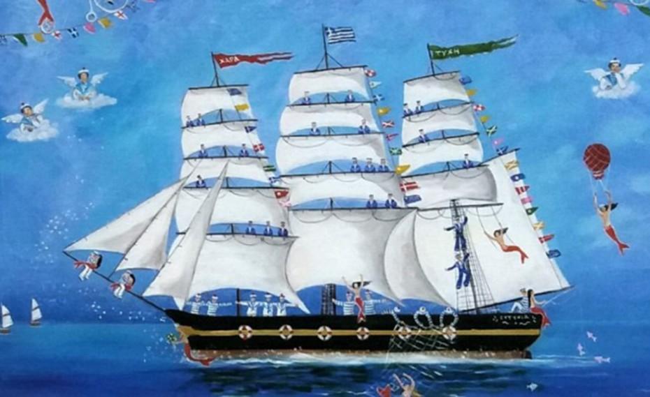 Πειραιάς - Επίνειο Τέχνης: Ομαδική έκθεση στην Γκαλερί του Νότου