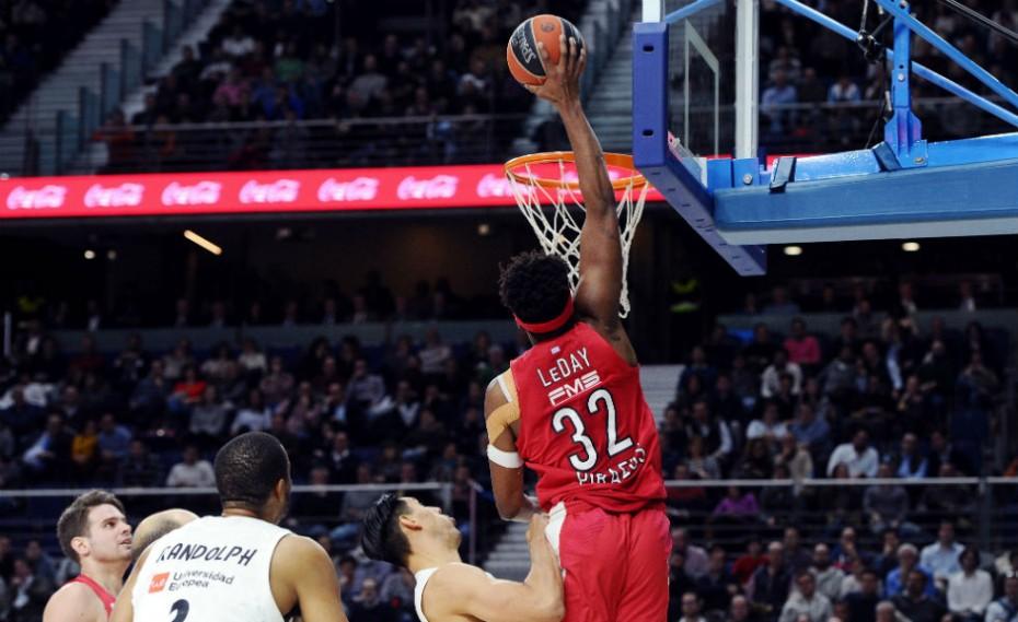 «Έχουμε μεγάλες προσδοκίες να φτάσουμε ψηλά τον Ολυμπιακό»