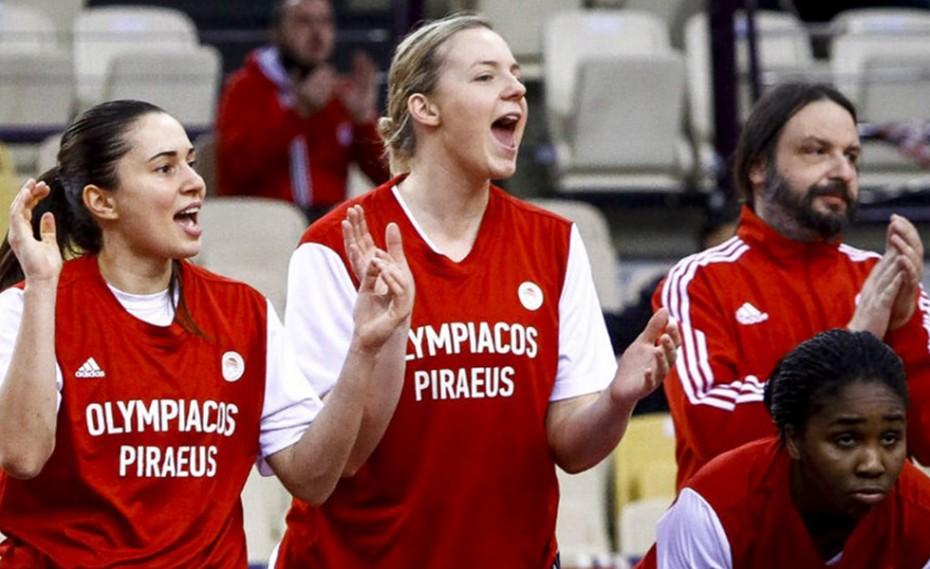 Νίκη ορόσημο για τον Ολυμπιακό!
