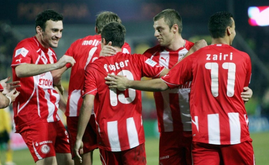 Μεγάλη νίκη στη Θεσσαλονίκη! (vid)