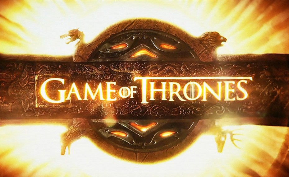 Γιουνάιτεντ... Game of Thrones! (pics)