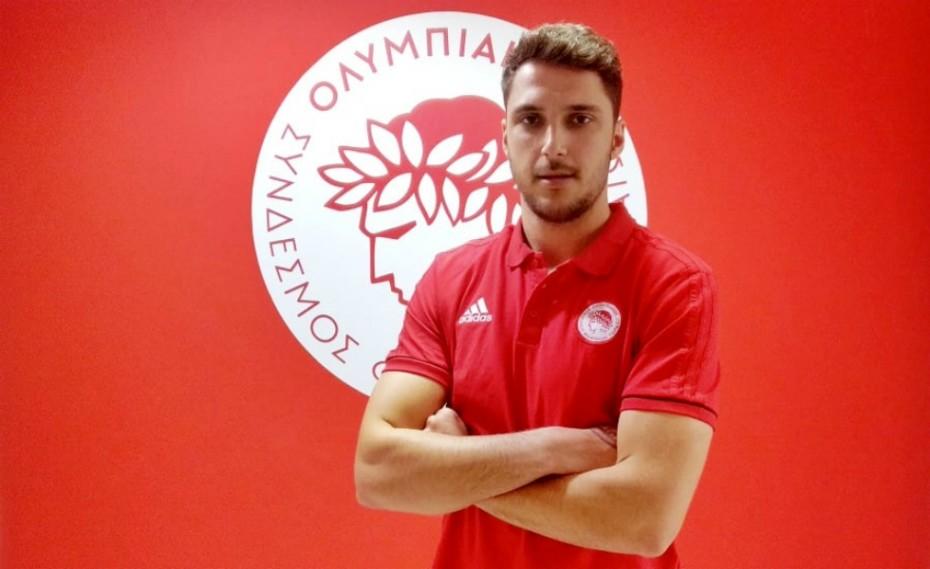Πήρε Μούγιτς ο Ολυμπιακός!