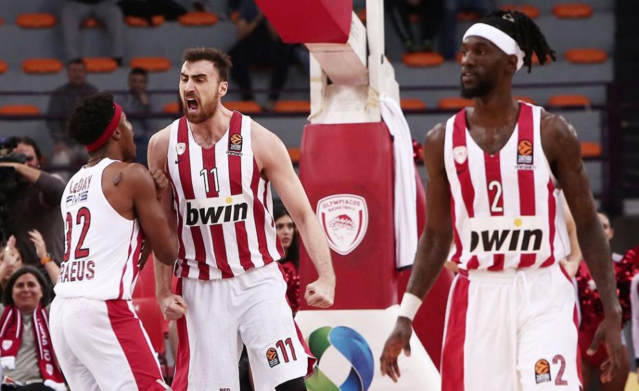 Ένας ακόμα... τελικός, στην Ισπανία!