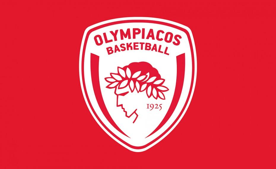Τα συλλυπητήρια της ΚΑΕ Ολυμπιακός στον Γιώργο Πρίντεζη