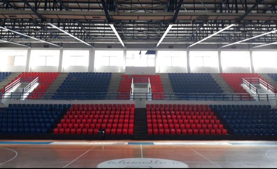 Το πρόγραμμα του Final-4 Κυπέλλου Ανδρών στην Ιεράπετρα