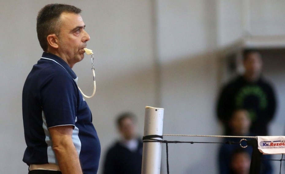 Κύπελλο γυναικών: Οι διαιτητές του final-4 στις Σέρρες