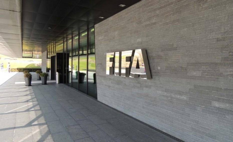«Βράζουν» με την ΕΠΟ σε FIFA, UEFA