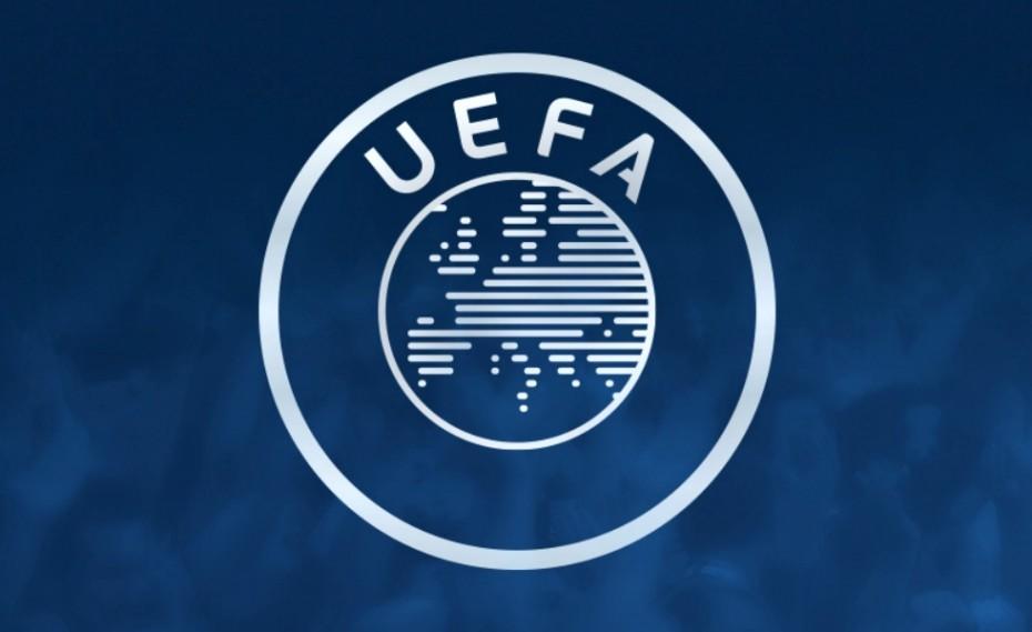 Οριστικά στην 14η θέση της UEFA η Ελλάδα