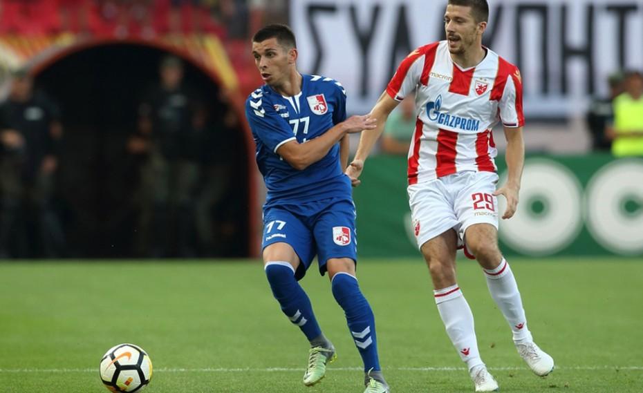 Ο Ραντζέλοβιτς κερδίζει το… στοίχημα