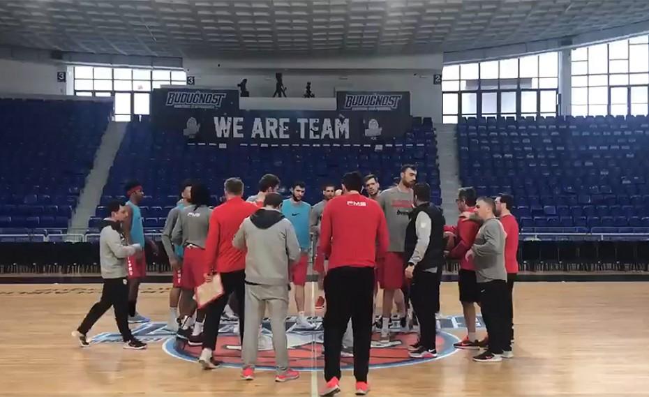 Χαλάρωμα στο «Moraca Sports Center» (vid)