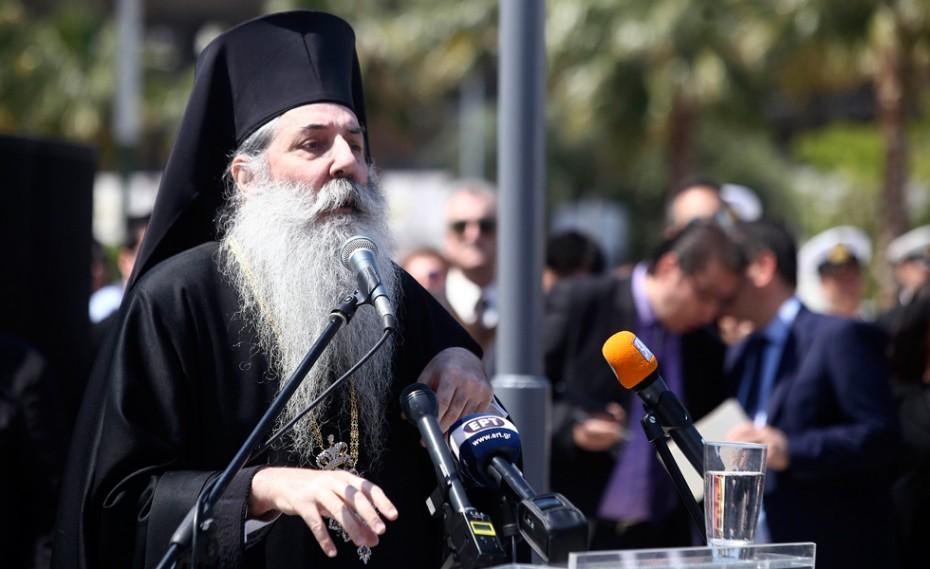 «Μνημείο για να αποτίουμε φόρο τιμής στην ελληνική ναυτοσύνη»