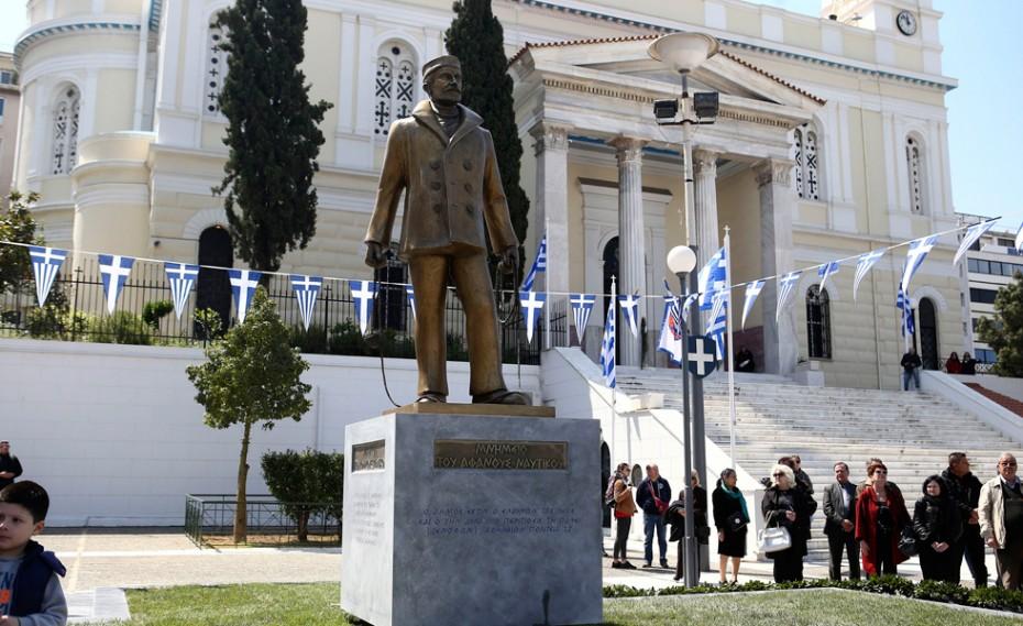«Η προσφορά του κ. Μαρινάκη τιμά την πόλη μας, τιμά τη ναυτοσύνη των Ελλήνων»