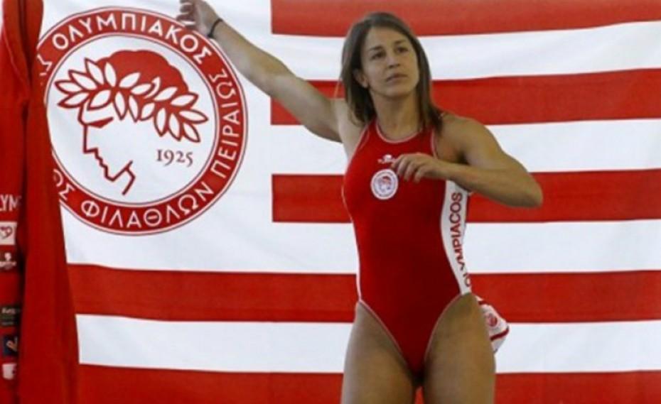 «Θα συνεχίσουμε να κολυμπάμε για να κρατήσουμε την ομάδα μας στην ελίτ της Ευρώπης» (pic)
