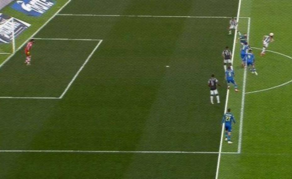 Σκανδαλάρα! Οφσάιντ και επιθετικό φάουλ στο γκολ του ΠΑΟΚ... (vid)