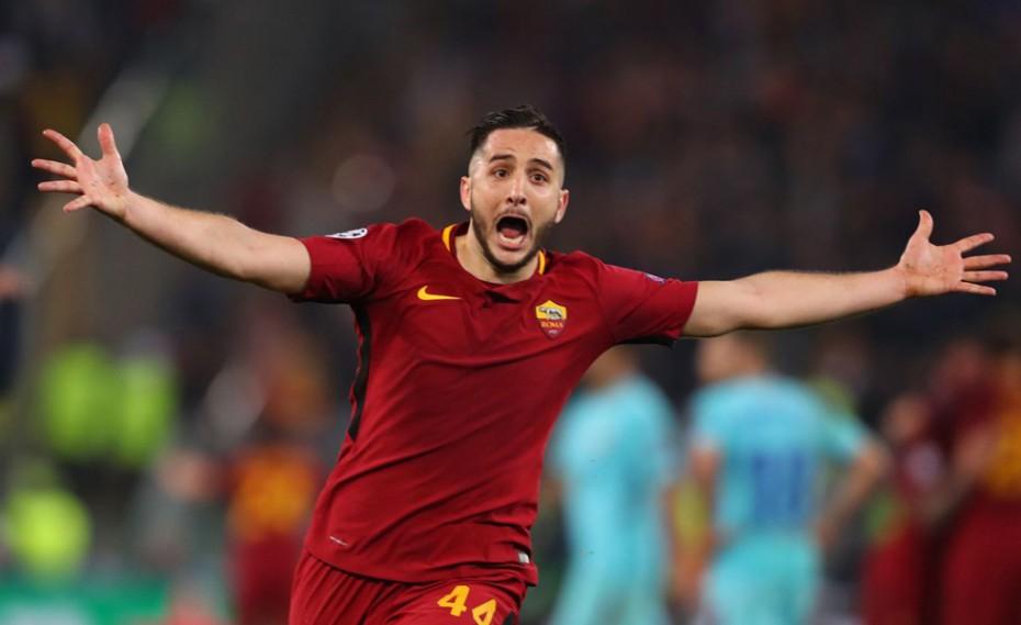 Η Ρόμα θυμήθηκε το ιστορικό γκολ του Μανωλά! (vid)