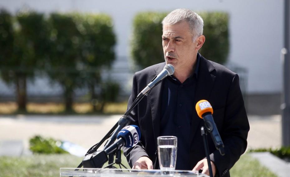 «Η προσφορά του κ. Μαρινάκη αποδεικνύει το ενδιαφέρον του για την πόλη, για μια ακόμη φορά»