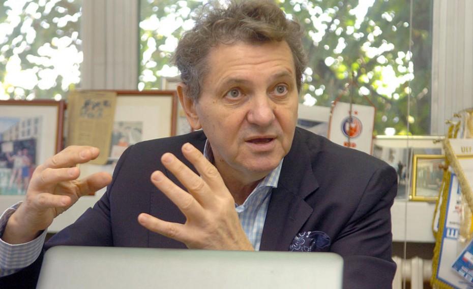 «Ο Ολυμπιακός θα αλλάξει το στάτους της Αδριατικής Λίγκας»