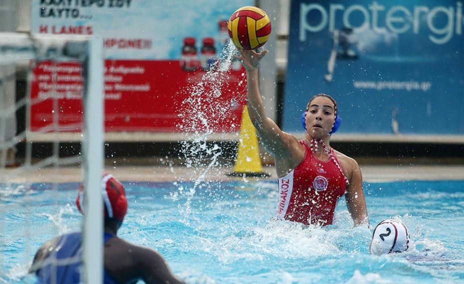 «Τον καλύτερο μας εαυτό, για να φέρουμε και πάλι το πρωτάθλημα στον Ολυμπιακό»
