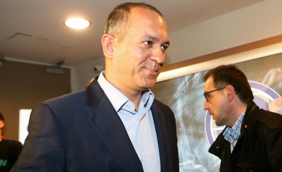 Γ. Αγγελόπουλος: «Μήπως να καταργήσουμε και το ΑΣΕΑΔ;»